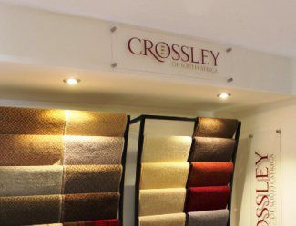 Crossley Carpets Carpet Brokers